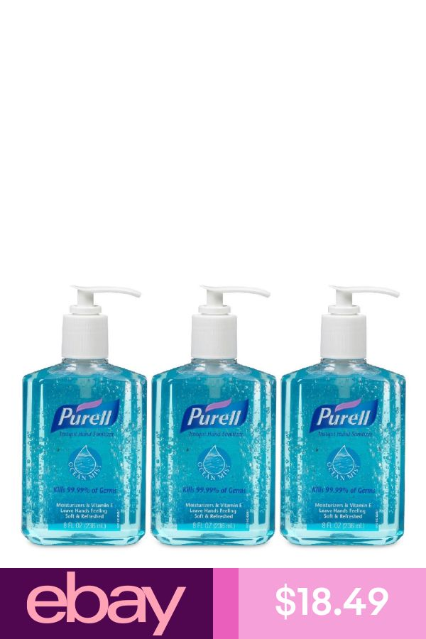 Purell Hand Sanitizers Health Beauty Hand Sanitizer Ocean