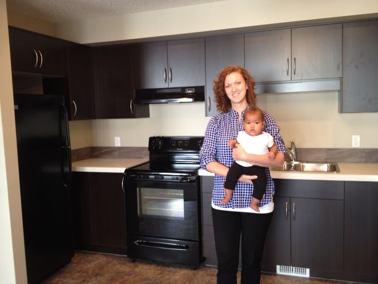 Congratulations Jane!  Your new home is lovely!