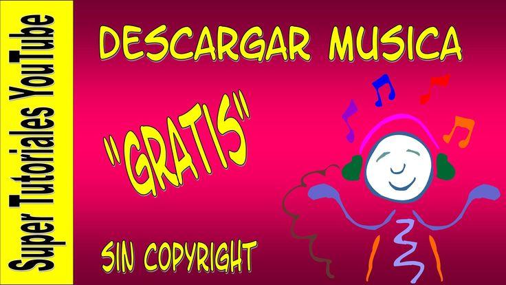 Mejor Página De Música Online 2014 Para Escuchar Y Descargar sin Copyright
