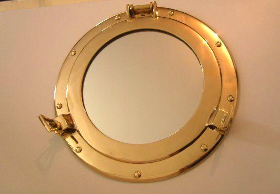 Les 25 meilleures id es de la cat gorie miroir hublot sur for Miroir rectangulaire fly