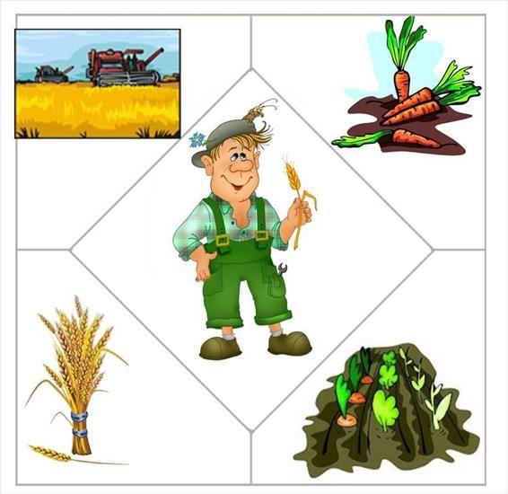 Beroep - landbouwer