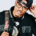 August Alsina HD picture