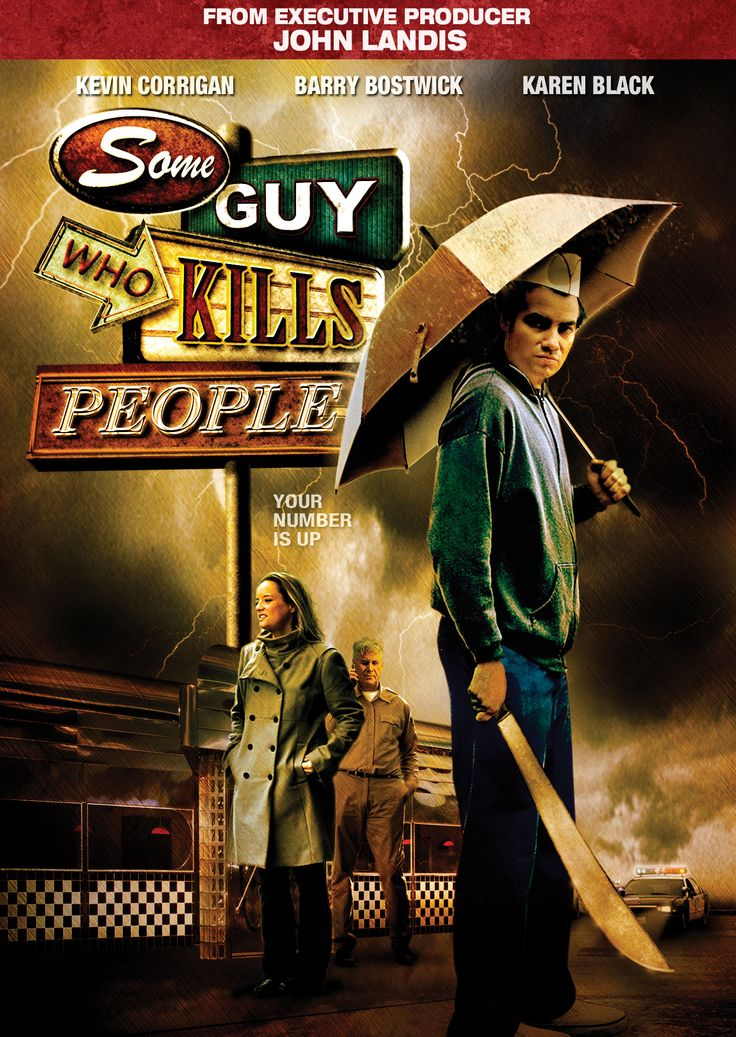 Some Guy Who Kills People review  http://www.thelairoffilth.com/2012/06/filthy-review-some-guy-who-kills-people.html: Dvd Relea, Dark Comedy, Tops Movies, Film Online, Movies Online, Anchors Bays, Dr. Who, People 2011, Kill People
