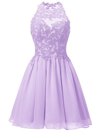Dresstells® Short Chiffon Halter Neck Prom Dress With... https://www.amazon.co.uk/dp/B01JS17QMG/ref=cm_sw_r_pi_dp_x_DpvQxbPTJHV38