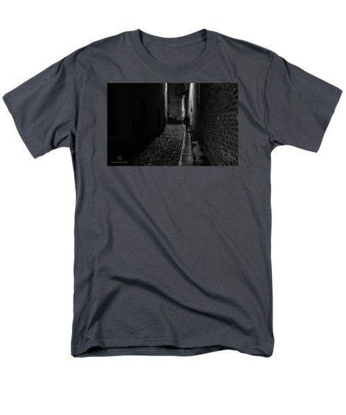 Dark Souls T-Shirt by Cesare Bargiggia