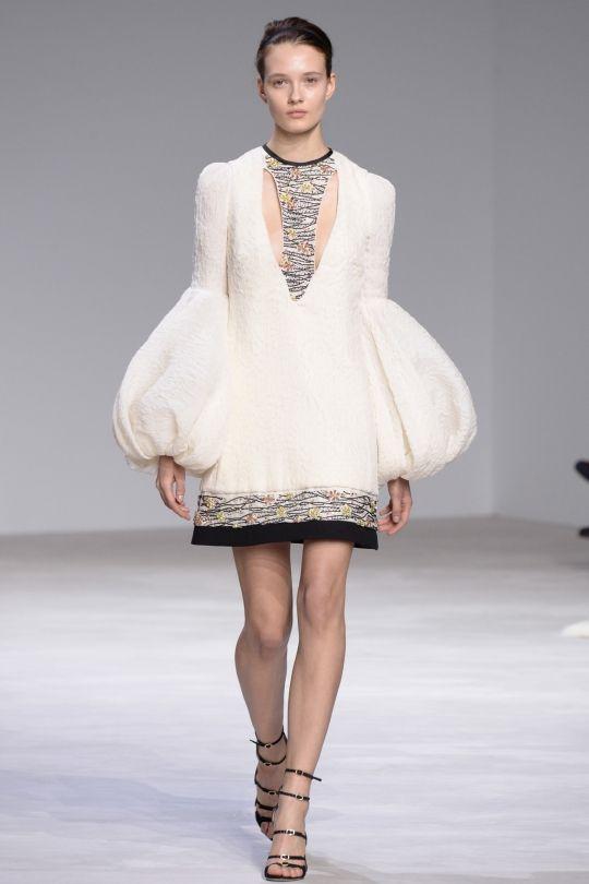 Giambattista Valli haute couture spring 2016: