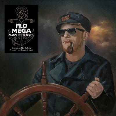 Flo Mega - Mann über Bord | Mehr Infos zum Album hier: http://hiphop-releases.de/deutschrap/flo-mega-mann-ueber-bord