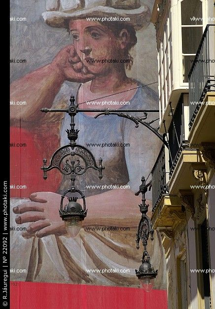 http://www.photaki.com/picture-mural-in-the-historic-center-of-malaga_22092.htm