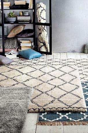 Ryamatta Tanger 160x230 cm #elloshome #mattor