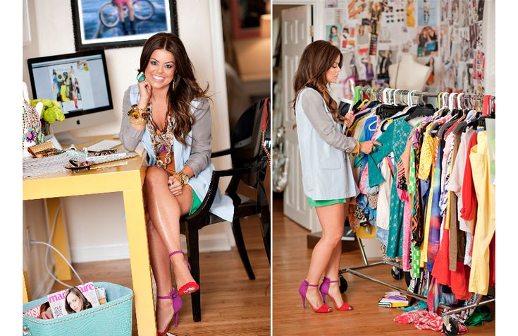 Melanie Pace // Owner of Melanie Pace--Everything Fashion