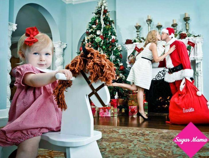 Παιδικά Χριστούγεννα: Τι θα θυμούνται