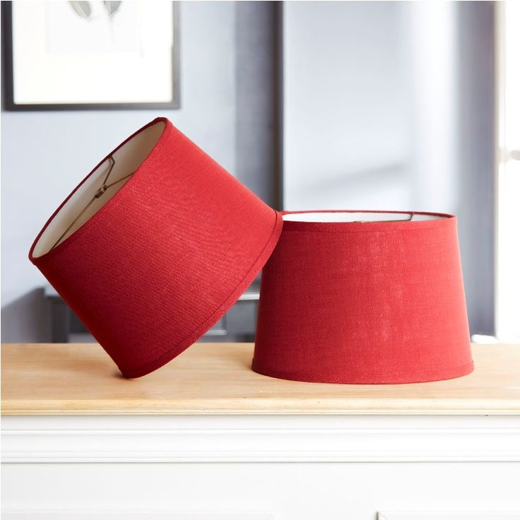 Best 25 red lamp shade ideas on pinterest red lamps living red lamp shade ikea aloadofball Images