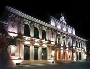 Cultura En Córdoba - Teatro San Martín, Argentina