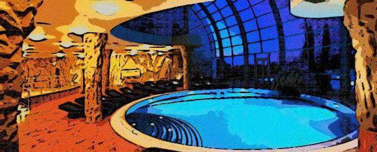Hermosos modelos originales de piscinas de hormigón  http://www.infotopo.com/exteriores/piscinas/modelos-originales-de-piscinas-de-hormigon/