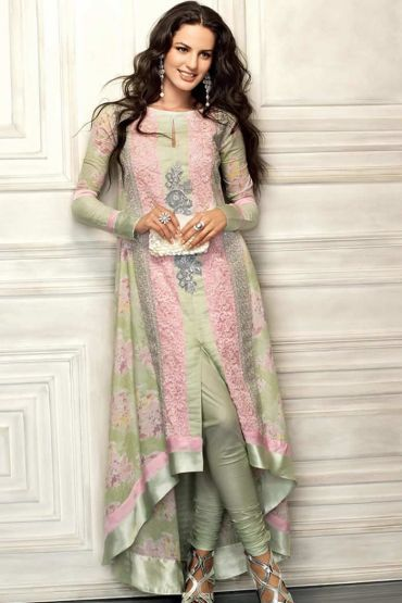 New Pakistani Womens Dresses Trends In 2016