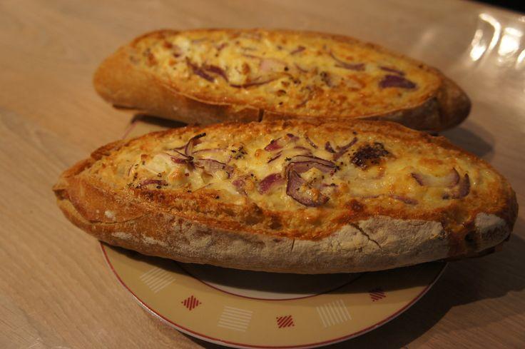 broodje ei - ei boten