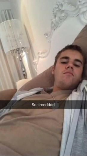Justin Bieber Fan Leaks Weird Fetish Snapchat Conversation She Had With Him - https://buzznews.co.uk/justin-bieber-fan-leaks-weird-fetish-snapchat-conversation-she-had-with-him -