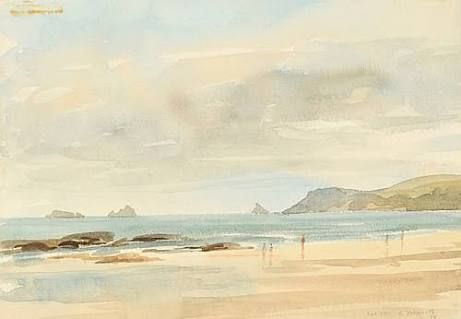 Image result for Watercolour Painting with Aubrey Phillips