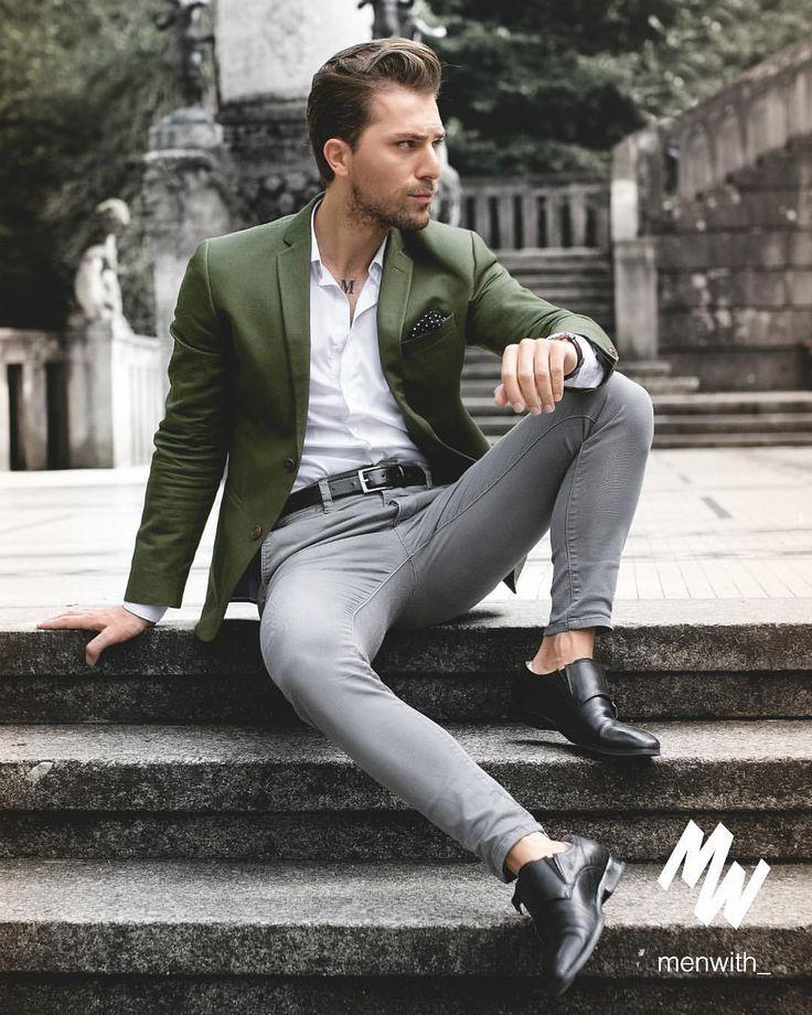 "3,128 Me gusta, 55 comentarios - MALI KARAKURT (@malikarakurt) en Instagram: ""summer elegance ☀️ always a pleasure to be featured on @menwithclass #menwithclass"""