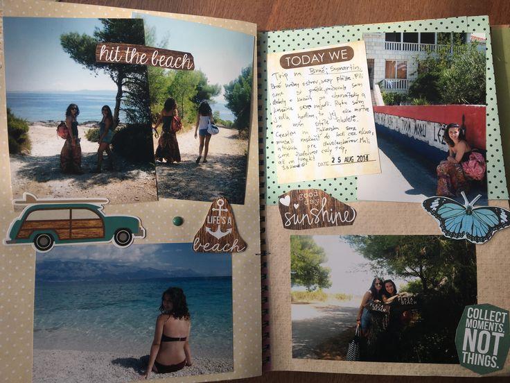Journaling všeobecne (Journaling in general)
