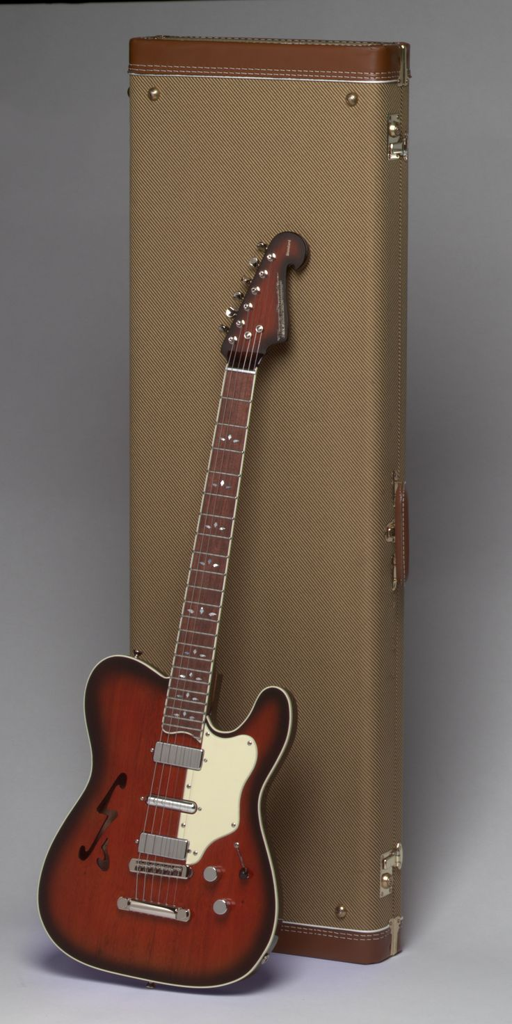 ToneSmith Guitars 510 Vintage