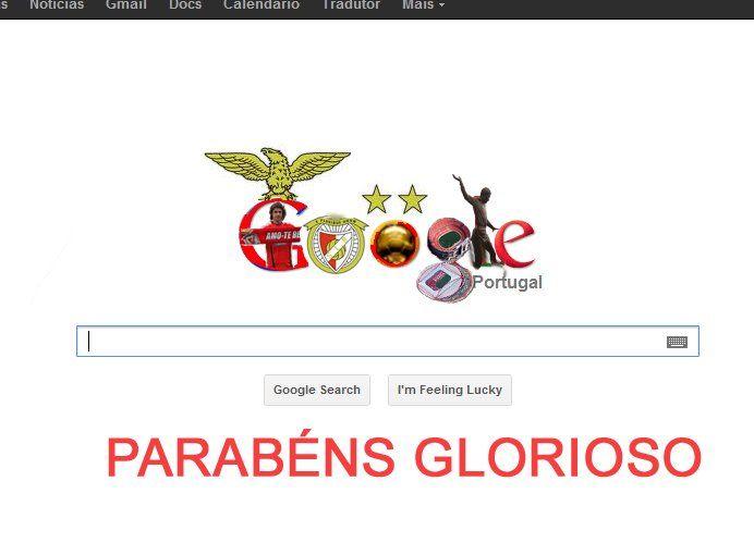 Aniversário Benfica 2013
