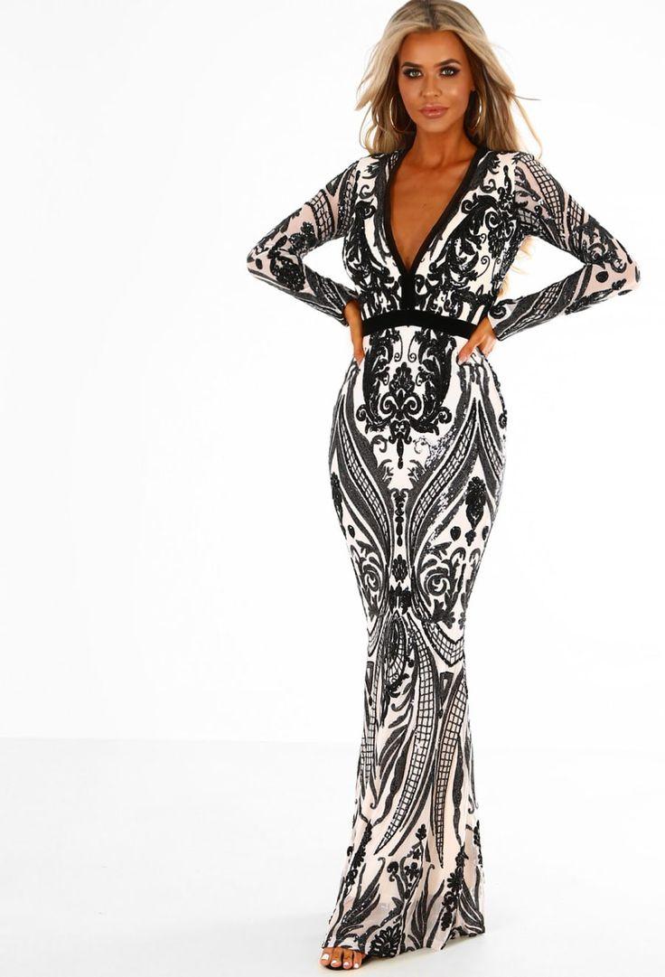 22 best Abendkleid images on Pinterest | Evening gowns, Ballroom ...