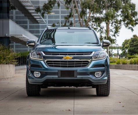 2018 Chevrolet Trailblazer SS Price, Interior, Specs | 2018/2019 Car Review