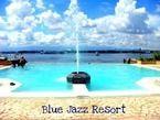 BLUEJAZZ BEACH RESORT & WATERPARK: Paradise Samal, Maryknoll Road , Brgy. Vicenta Hizon, Davao City, Davao Del Sur  +63(82)3031117 Share your Blue Jazz experience here: http://beta.yellow-pages.ph/business/bluejaz-beach-resort-waterpark