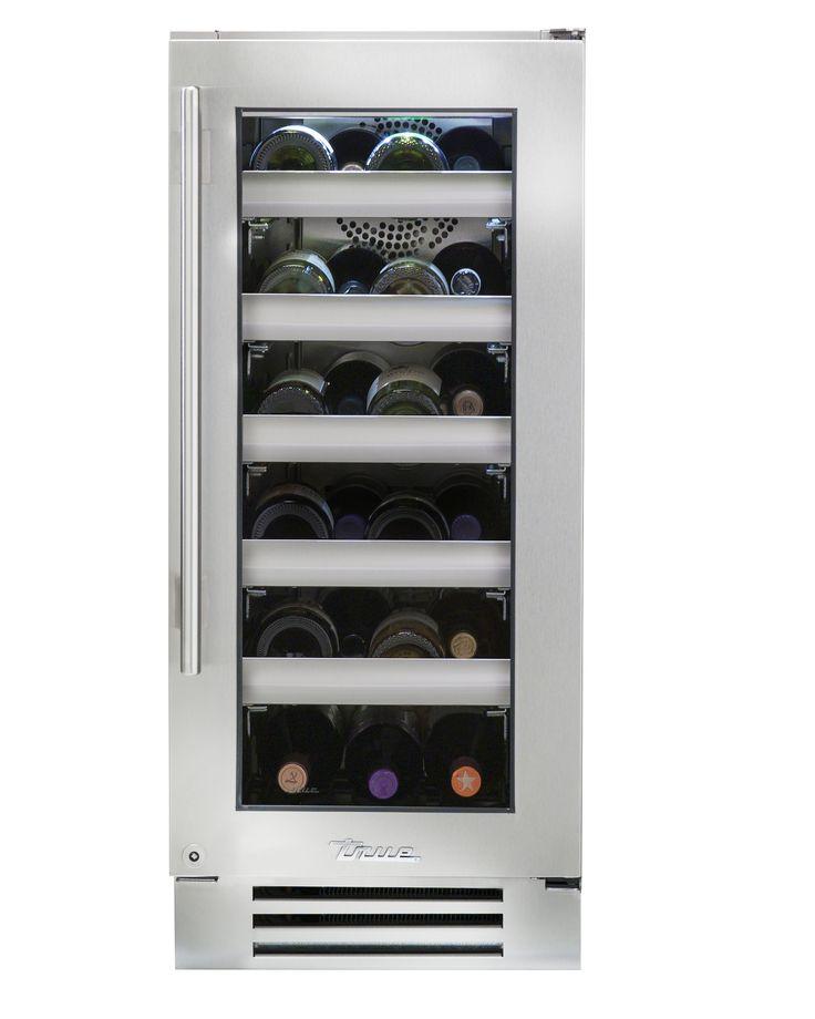 Fresh 15 Inch Under Cabinet Wine Cooler