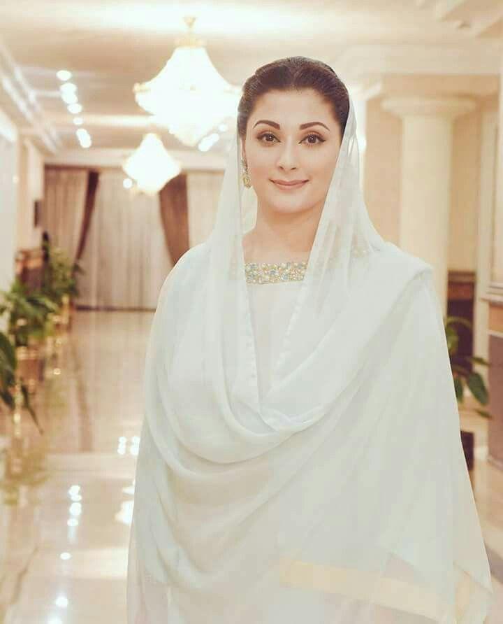Elegance and class... Maryam Nawaz Sharif