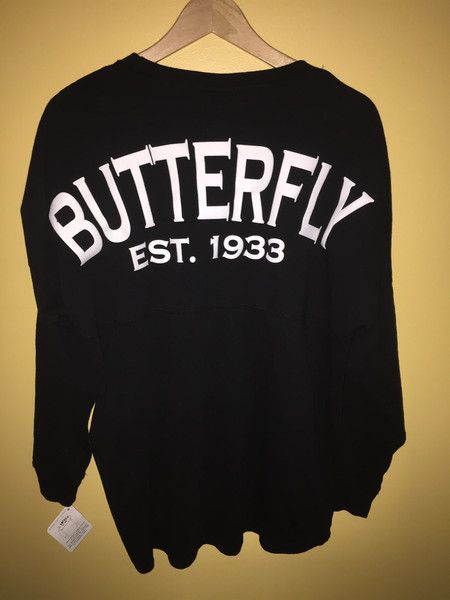 Butterfly Swim Jerseys- Navy   SwimWithIssues