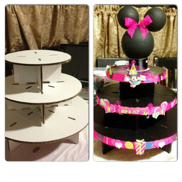 31 best My daughters Minnie Mouse Bowtique 1st Bday images on