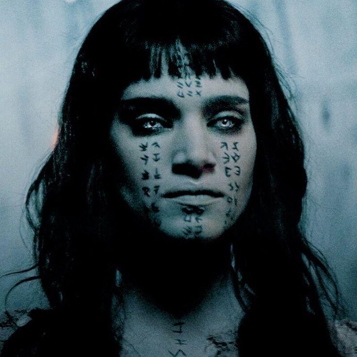 Princess Ahmanet Inspired Make-up! The Mummy Movie ...