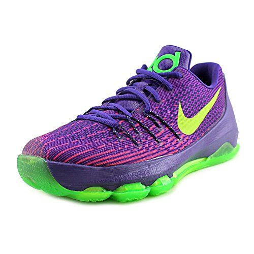 Nike KD 8 Youth Basketball Shoe * Be sure to check it out. Amazon Affiliate Program's Ads.