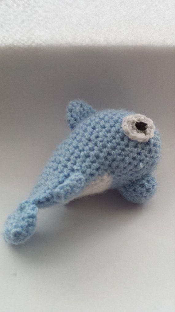 Little Dolphin // Kleine dolfijn