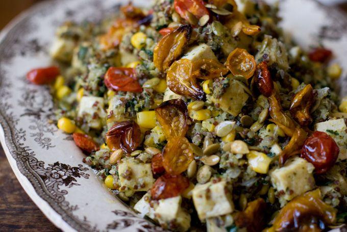 Heather's Quinoa Recipe