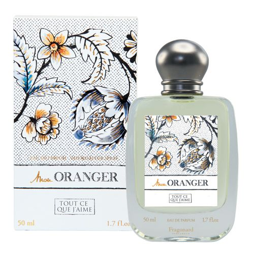 De Parfum FragonardParis Orange En ParfumEau Et 2019 7Yb6yvfg