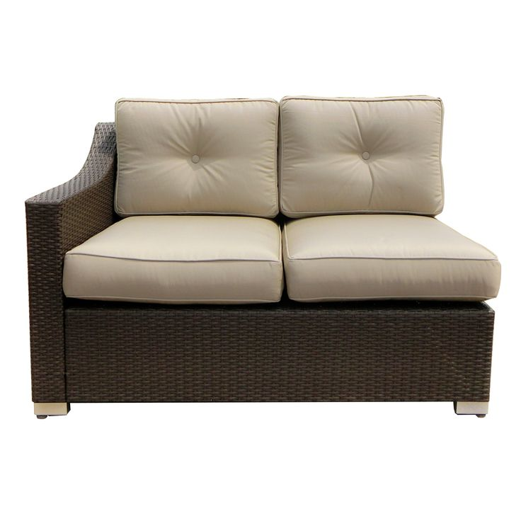 Best Outdoor Loveseat Ideas On Pinterest Outdoor Couch - All american patio furniture