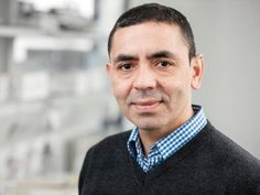 Behandlung kleinster Metastasen - Mainzer Forscher Ugur Sahin erklärt seine Krebsimpfung