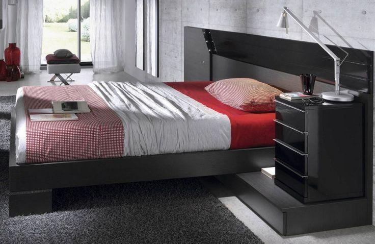 DRG_N_03 #hogar #casa #dormitorio #habitación #Galicia #muebles #style