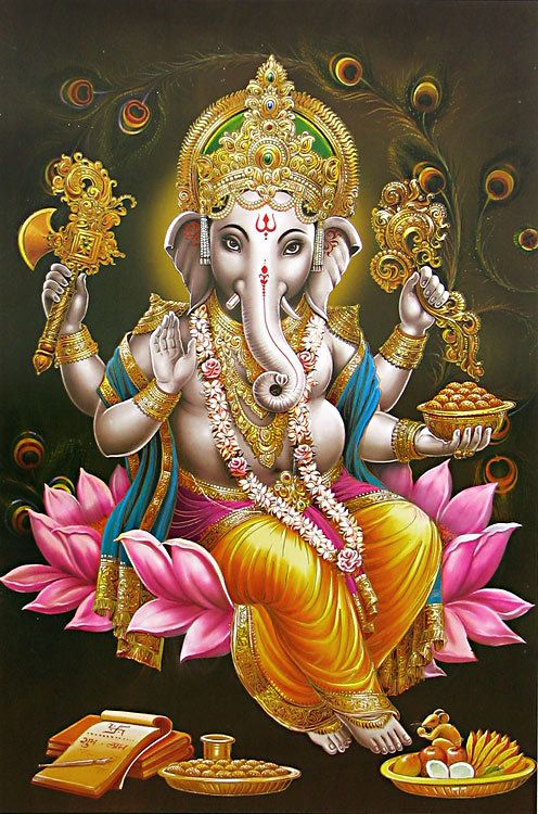 essay on lord ganesha Ganesha chaturthi is the hindu festival held on the birthday of the lord ganesha he was the son of shiva and parvati  [1] it is celebrated all over india  [1].
