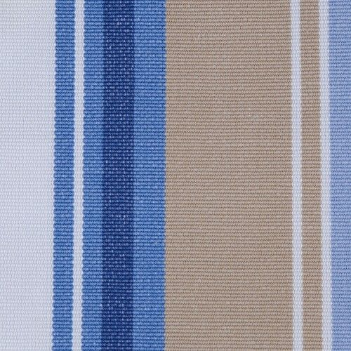 French Stripe colour Boat. Find other great fabrics like this at www.curtaineasy.co.nz