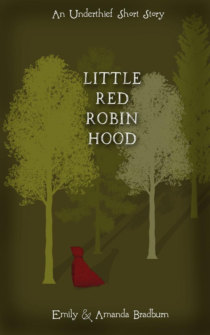 robin hood short story pdf