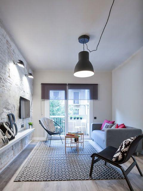 VM designblogg: Κατοικία στη Ισπανία