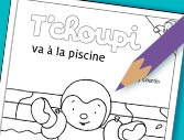 31 best tchoupi images on pinterest activities for kids petite section and preschool - Tchoupi piscine ...