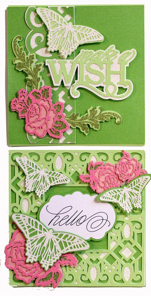 Card Making Embellishment Ideas Part - 37: HSN May 4th Sneak Peek 3 | Annau0027s Blog