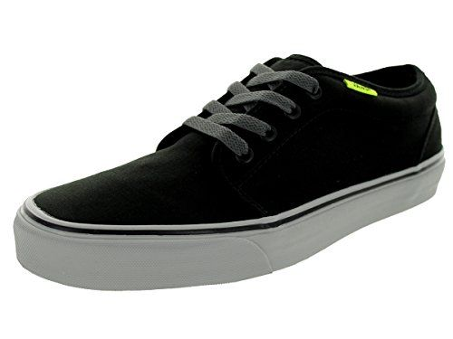 Vans Unisex VANS 106 VULCANIZED SKATE SHOES