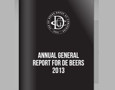 Annual General Report