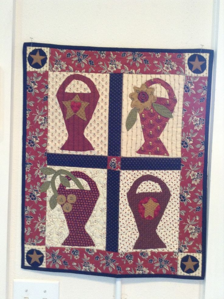 226 best Quilts-Baskets images on Pinterest | Basket quilt, Quilt ... : country traditions quilt shop - Adamdwight.com